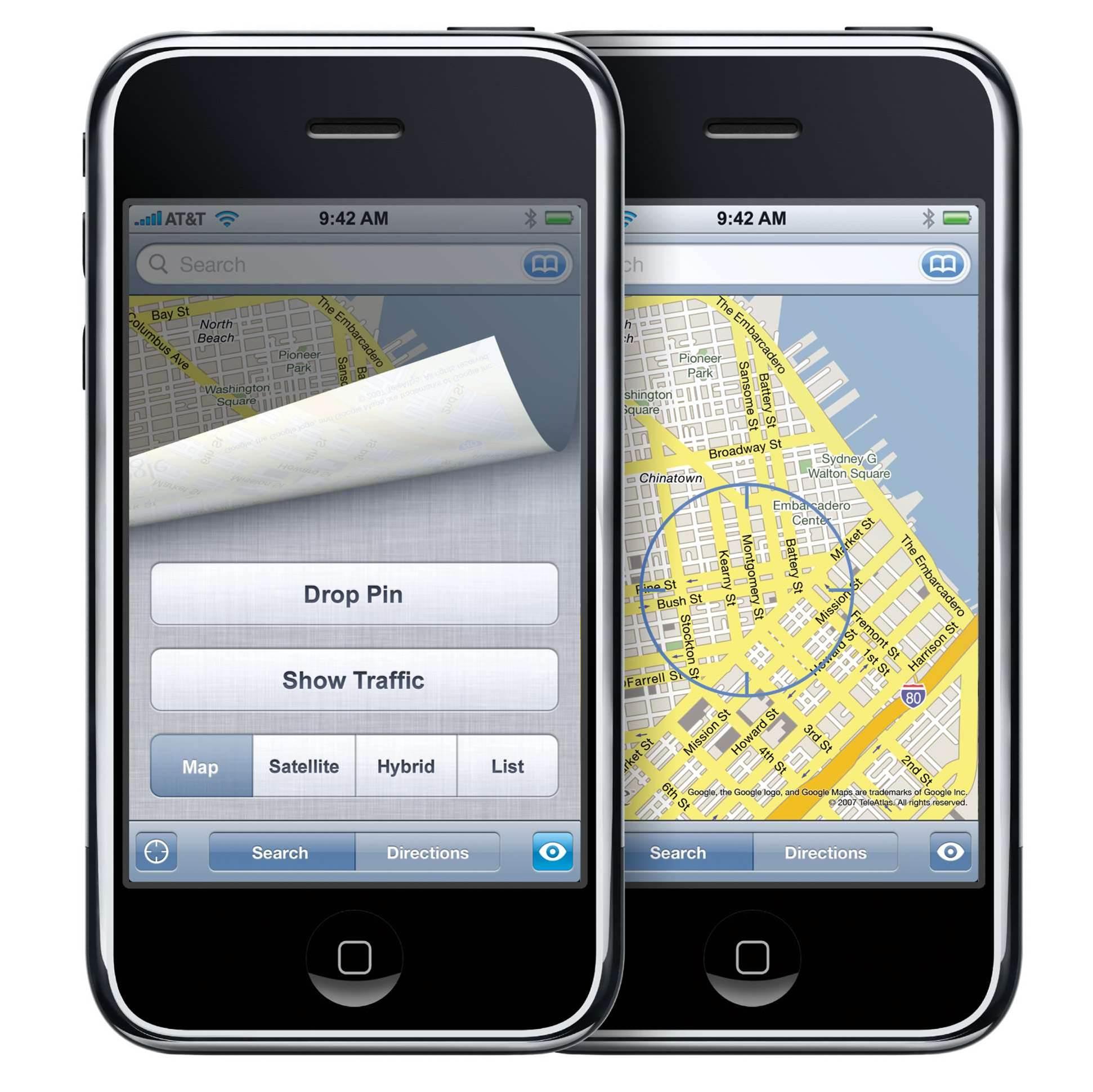 Townsville NBN designer surveys sites with iPhone app