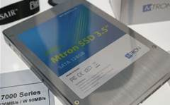 Intel to bundle SSDs with Centrino 2 - report