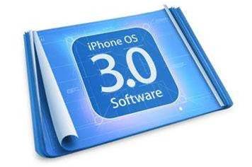 """iPhone 3.0 to get """"up to speed"""" with Palm Pre"""