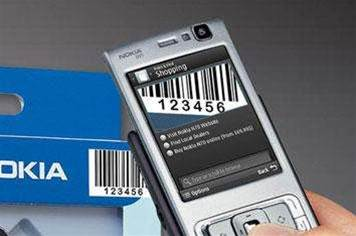 Nokia launches Point & Find