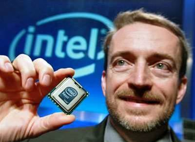 Intel announces record-breaking financial results