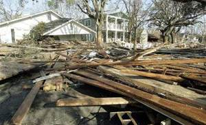 Phone networks struggle in Katrina's wake