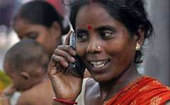 Indian mobile industry to hit US$24 bln in sales