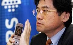 Reuters Summit - NTT DoCoMo explores offering video content