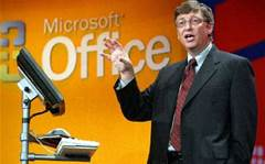Microsoft's Office upgrade to support PDF files