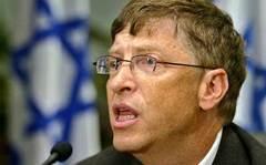 Microsoft, Israel govt in start-up support deal