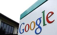 Google stock breaks US$400 a share, hits new high