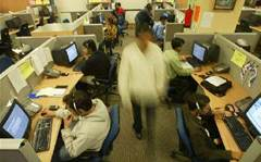 Analysis: Indian software services chase higher-margin products