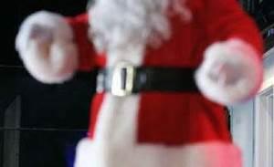 Santa, blogging superstar