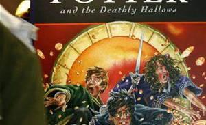 Harry Potter spawns parallel Internet world
