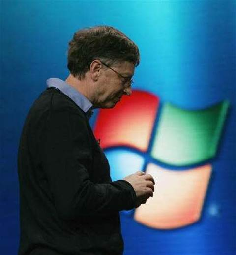 Microsoft gets SaaS in South Africa