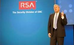 RSA '08: Art Caveillo's keynote highlights data centric security