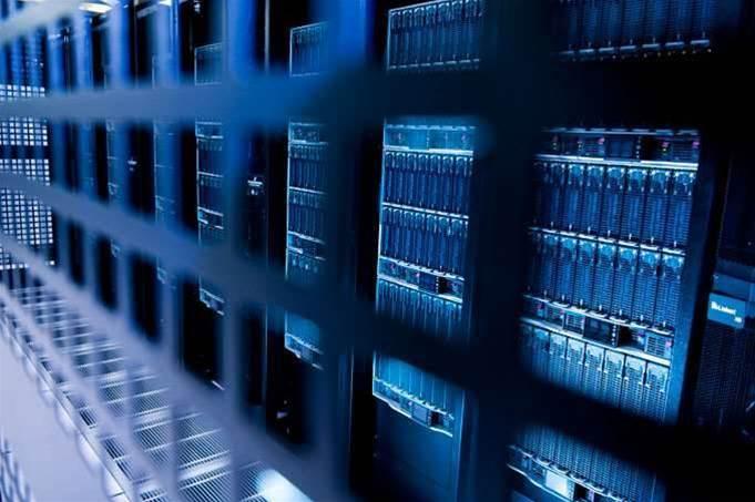 Photos: Inside Animal Logic's latest server cluster