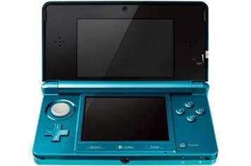 Nintendo 3DS gets February launch