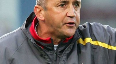 Magpies Move for Ex-Jets Boss