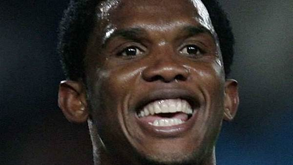 ANC: Eto'O Enters History Books