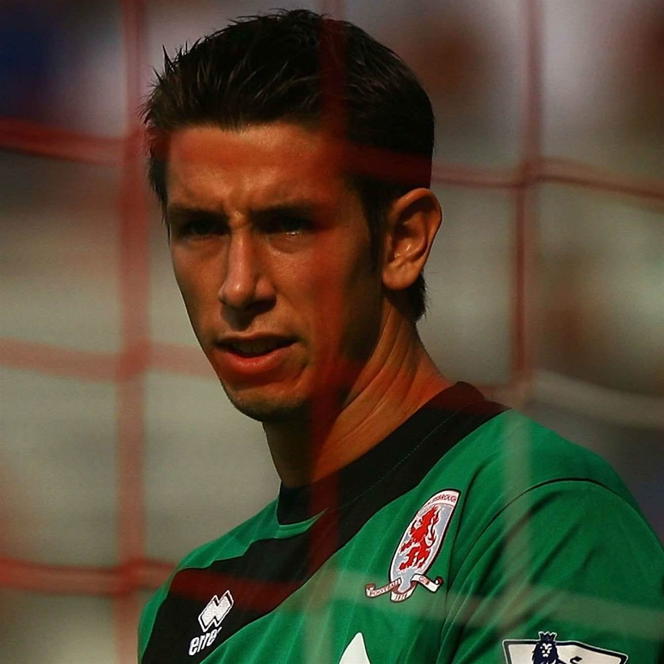 Boro To Replace Schwarzer At Last