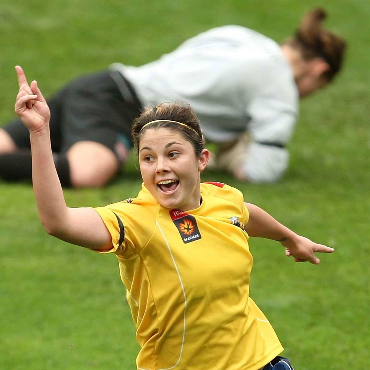 Mariners Take Down Sydney