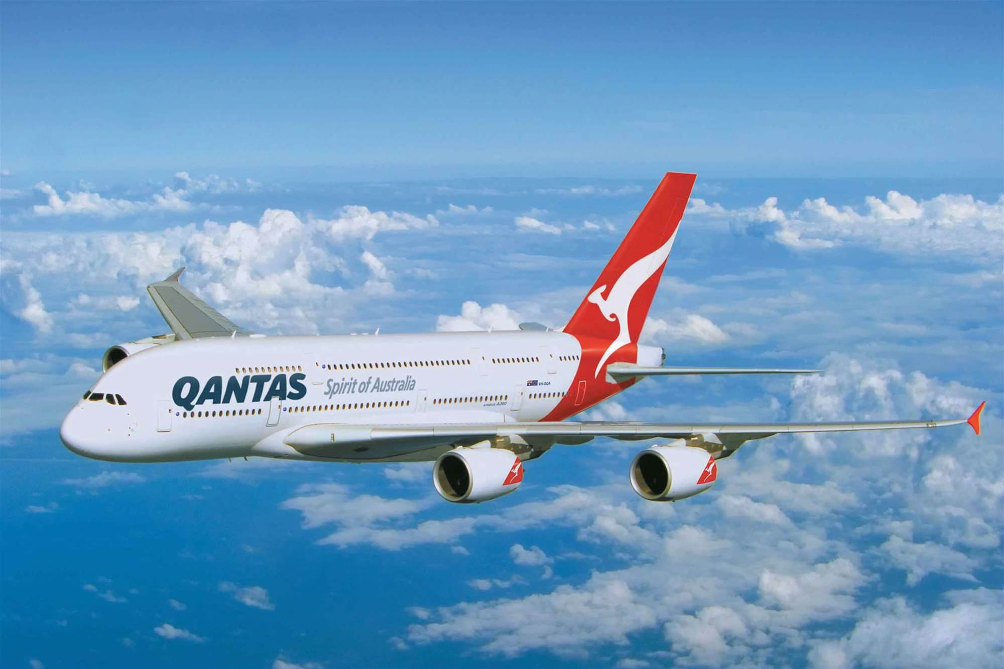 IBM, Qantas ink seven year outsourcing deal