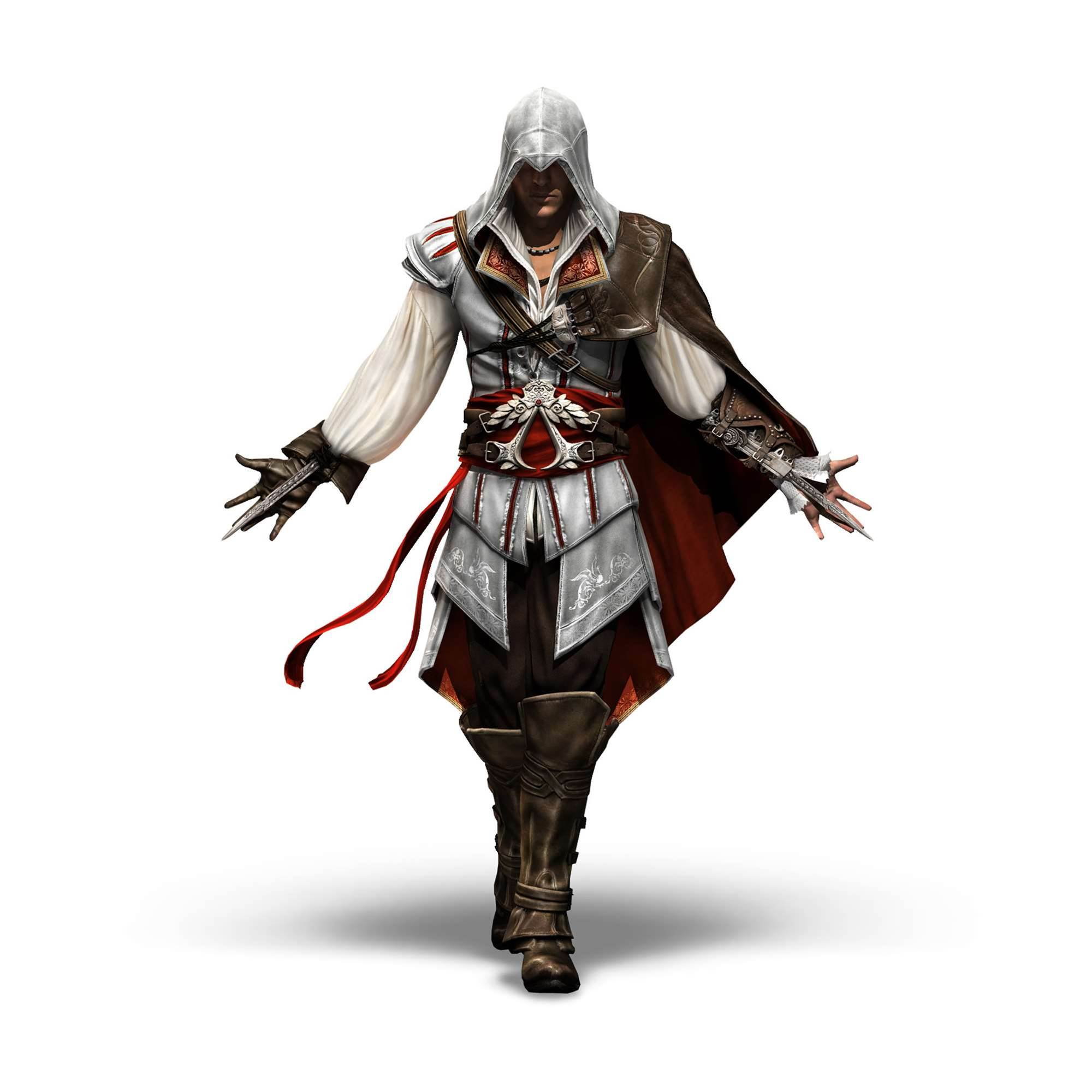 Assassin's Creed 2 coming this year