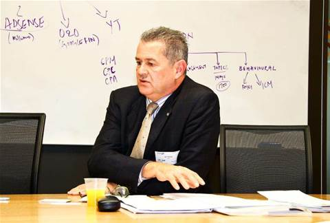 AIIA bids for green market
