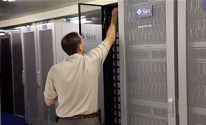 The Crunch: ANU supercomputer and Gartner ITxpo