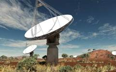 CSIRO seeks fibre optic provider for WA telescope