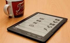 Cebit 2010: 3D projectors, mind control technology and ebook readers