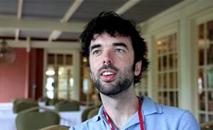 Video: Xobni turns Outlook into social networking hub