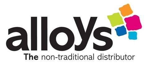 Alloys becomes a 'non-traditional distributor'