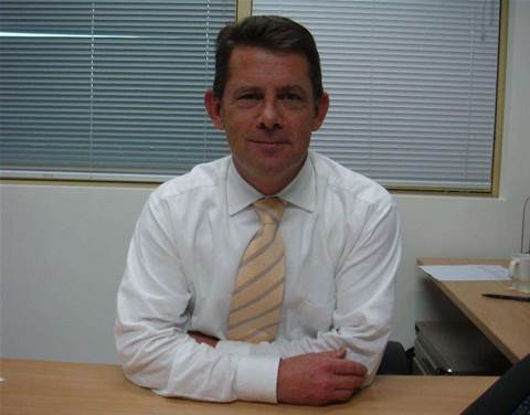 Williams returns to head up PMP Distribution