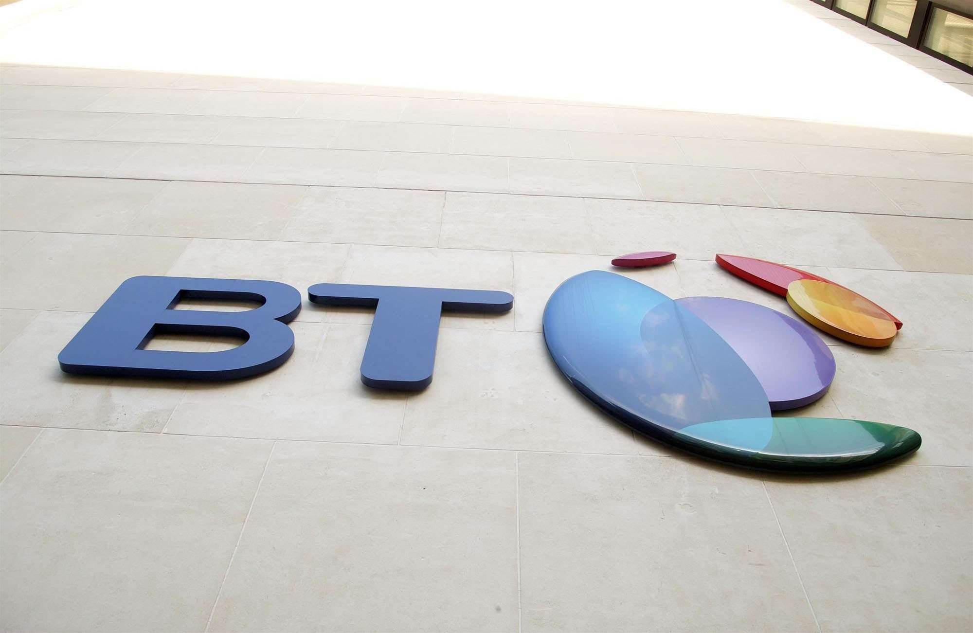 BT: Separation is an IT headache