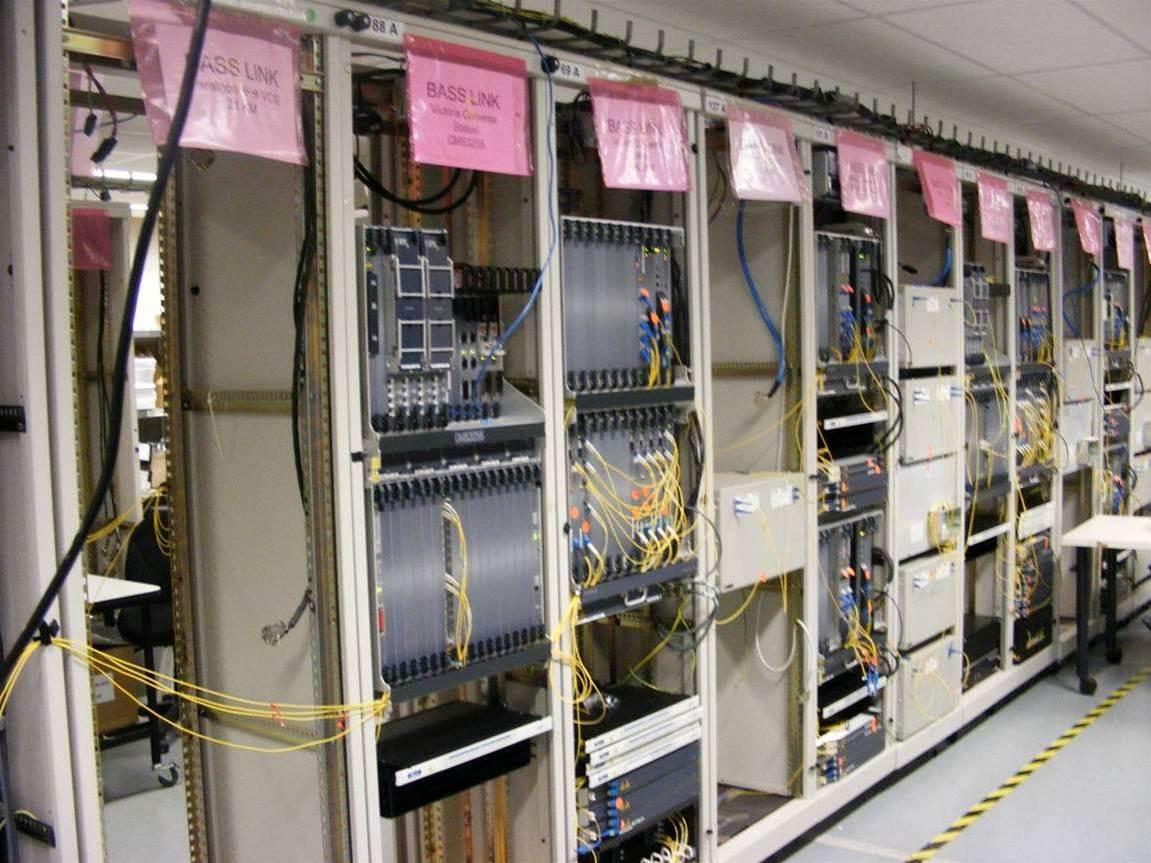Primus inks capacity deal on Basslink