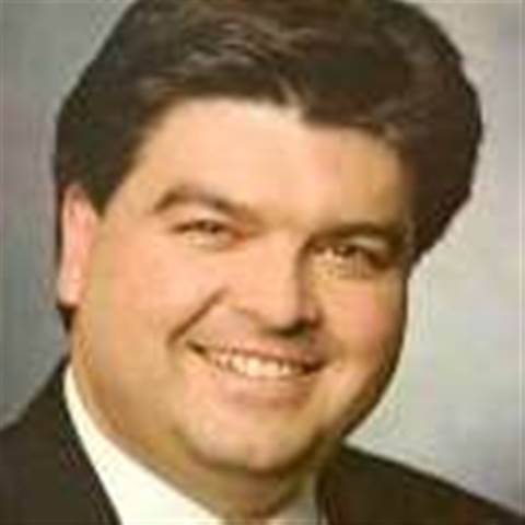 Former analyst Baty named Fujitsu CTO