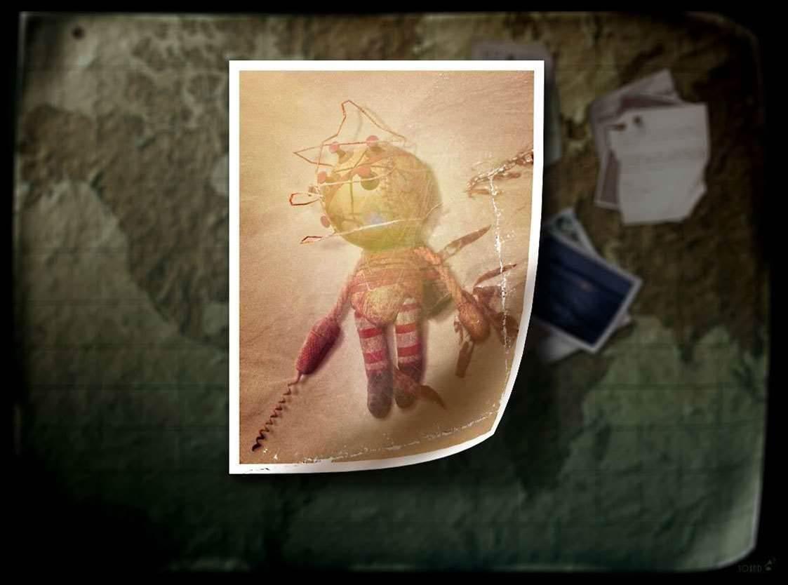 Bioshock 2 teaser site live
