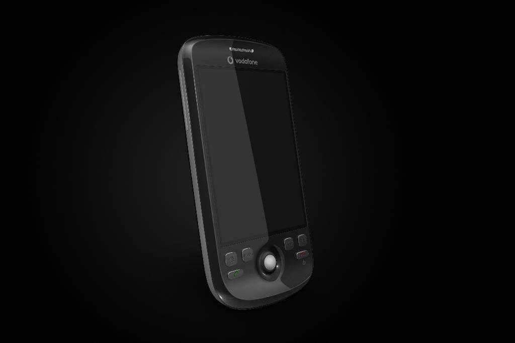Vodafone ships handset riddled with malware
