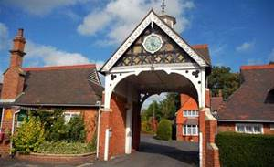 UK Government denies funding for Bletchley