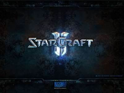 Terran V. Zerg in the latest Starcraft 2 vid