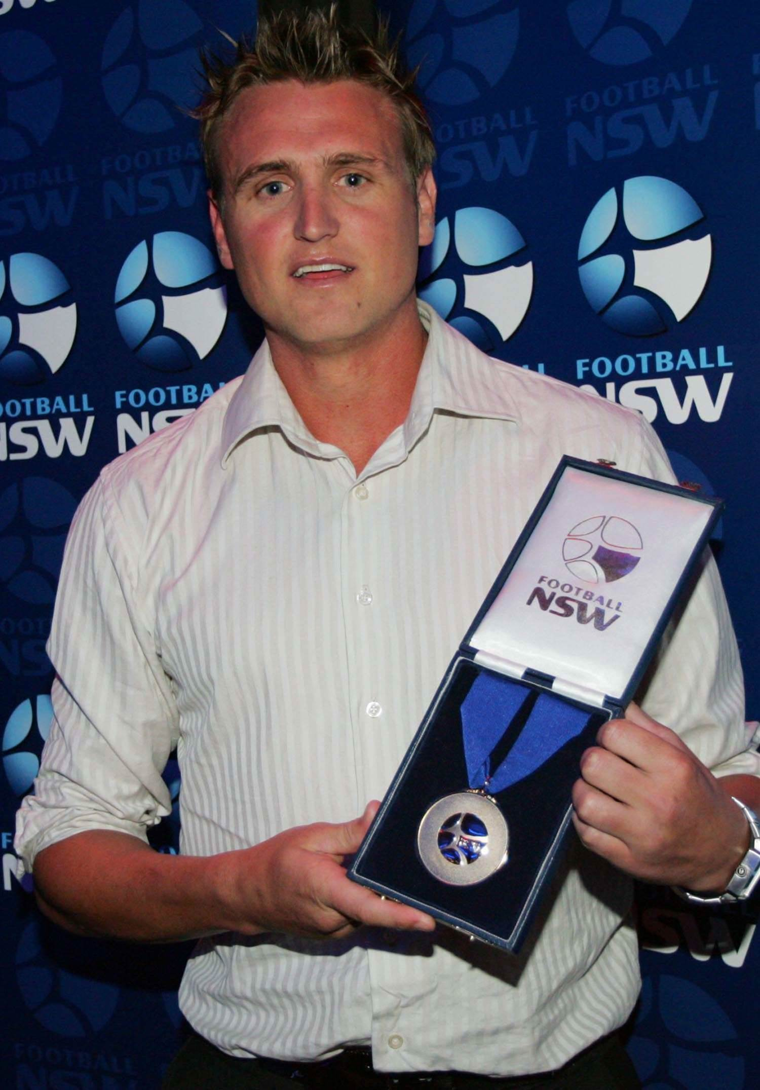 Football NSW Gold Medal Dinner Wrap-Up