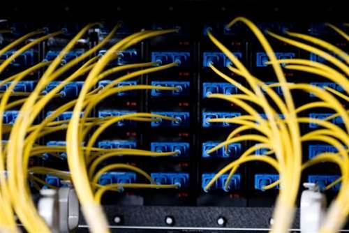 Global broadband users reach 400 million