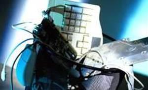 Second-hand PCs still full of sensitive data