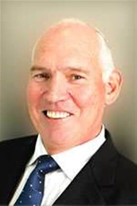 ACS appoints Bruce Lakin as chief executive