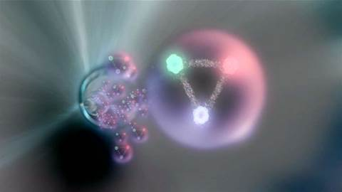 Video: LHC on the brink of 7 TeV