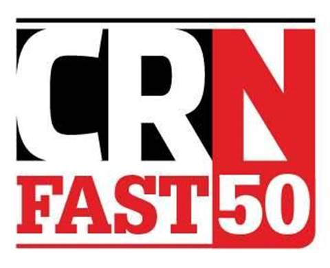 Fast50: Major sponsors sign on