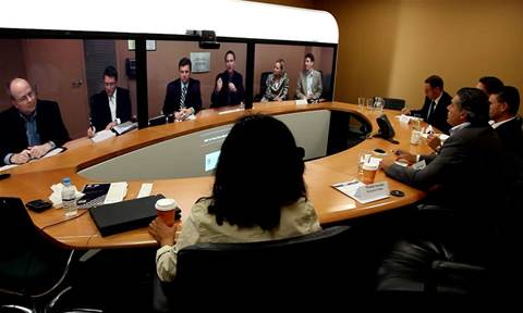 DiData tests Cisco's IME videoconferencing