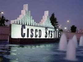 Cisco boss squashes talk of Sun Microsystems deal