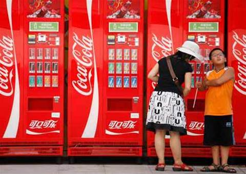 Coca-Cola Amatil nears end of email migration