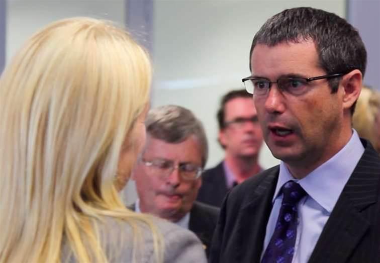Transcript: Conroy explains his net censorship regime