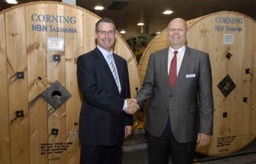 Corning Cable Systems awarded NBN fibre contract