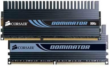 COMPUTEX 08: Corsair touts 4GB Dominator DDR3 memory